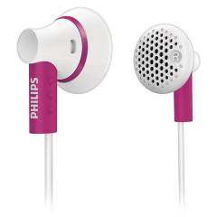 PHILIPS SHE3000PK MP3 IPOD OR�J�NAL KULAKLIK