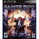 SAINT ROW IV - SA�NT ROW 4 - PS3 OYUNU