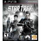 STAR TREK PS3 OYUN