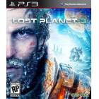 LOST PLANET 3 PS3 OYUNU