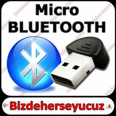 USB 2.0 M�N� BLUETOOTH WIRELESS DONGLE ADAPT�R