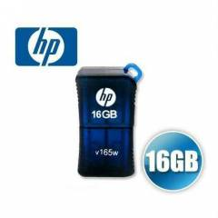 HP 16 GB Mini USB Flash Bellek