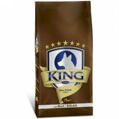 K�PEK MAMASI KING DOG FOOD 15 KG MAMA15 KG