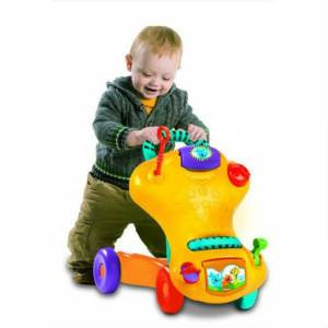 PLAYSKOOL �LK ARABAM