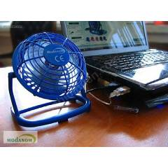 USB FAN DESKTOP Notebook PC Masa�st� Vantilat�r