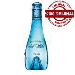 Davidoff Cool Water Edt 100 Ml Kad�n Parf�m�