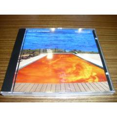 RED HOT CHILI PEPPERS * CALIFORNICATION * CD