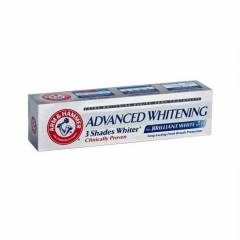 Arm&hammer Advance Wh�te Di� Macunu 75 Ml