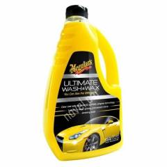 Meguiars Ultimate Wash Wax Boya Koruyucu �ampuan