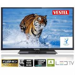 Vestel Techwood 32'' Led Full Hd Uydu Al�c�l�