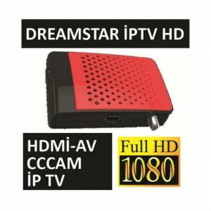 Dreamstar Mini �ptv HD Uydu Al�c�s�