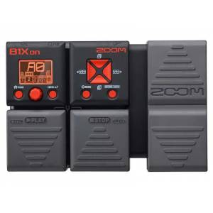 Zoom B1Xon Multi-Efekt Bass Processor�