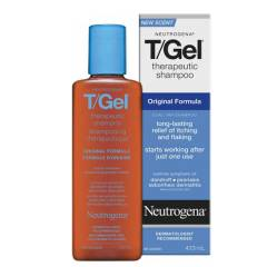 Neutrogena T/Gel Terap�tik �ampuan 473ml