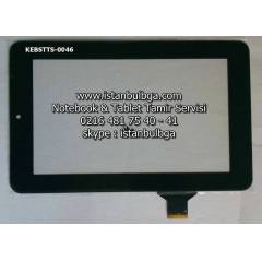 POLYPAD 7408 IPS 7 in� Tablet Dokunmatik Panel