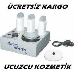 Angel Kombine Sir A�da Is�tma Makinesi 3+1