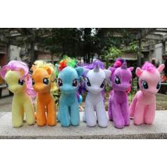 My Little Pony pelu� oyuncaklar se� al
