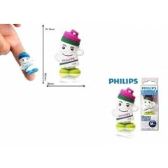 Philips Mr.Strong  16 Gb Flash Drive