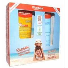 Mustela Sun G�ne� Losyonu 100ml After Sun HED�YE