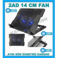 NOTEBOOK LAPTOP SO�UTUCU FAN STANDLI ERGOSTAND