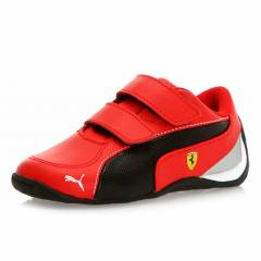 PUMA 30459106 FERRARI DRIFT CAT KIDS AYAKKABI