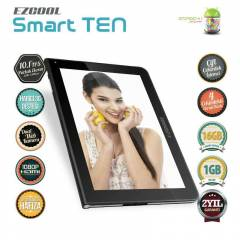 Ezcool Smart TEN 10.1 Inch Android Tablet PC