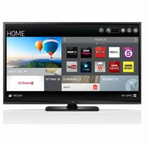 LG 50PB690V Full HD 3D Smart Plazma Televizyon