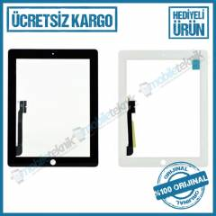 Apple iPad 4 Orjinal Dokunmatik Ekran Touchpad