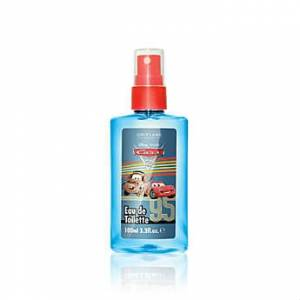 ORIFLAME disney/pixar CARS 2  ERKEK  EDT-100 ml-