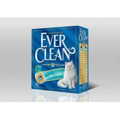Ever Clean Okyanus Esintisi Parf�ml� Kedi Kumu