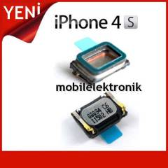 APPLE iPHONE 4S �� KULAKLIK / HOPARL�R Ayn�G�nKa