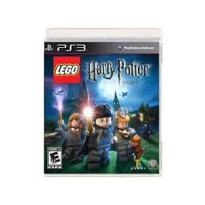 Lego Harry Potter: Years 1-4 PS3 Oyunu
