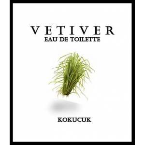 Vetiver- Vetive kokulu parf�m notas� 35 ml.