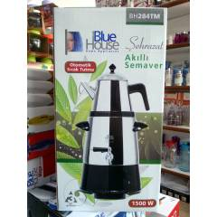 BLUEHOUSE 284TM AKILLI SEMAVER 1500W