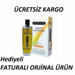 MORFOSE ARGAN YA�I 100 ML