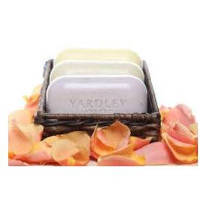 Yadley Luxury Soap - Sabun �e�itleri