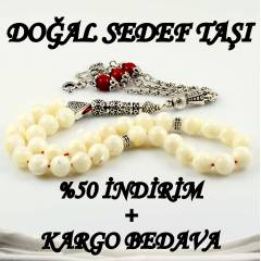 DO�AL SEDEF TA�I TESB�H - BEYAZ K�RE KES�M