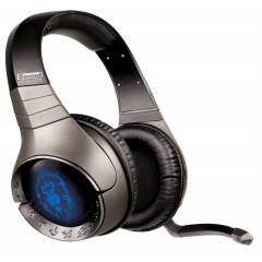Creative Sound Blaster World ofWarcraft Kablosuz