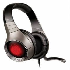 Creative Sound Blaster World of Warcraft USB Hea