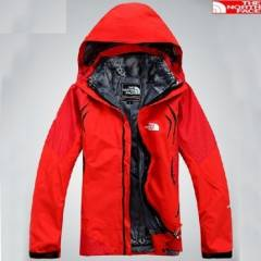 The North Face Gore-tex Jacket 2in1 Mont