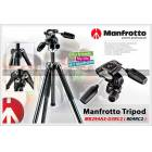 Manfrotto MK294A3-D3RC2 (804RC2 Head) Pro Tripod