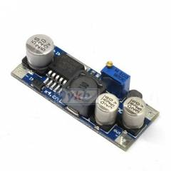 Dc Dc converter - step-up  (3V-32V/ 5V-35V)
