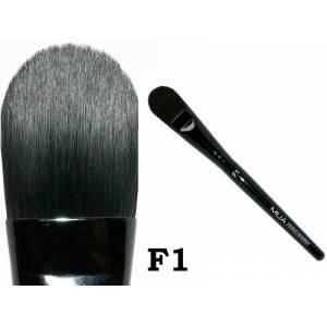 MUA F1 Foundation Brush HEMEN TESL�M