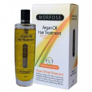 Morfose Argan Oil Hair Treatment 100 ml