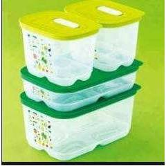Tupperware D�rtl� Sera Set