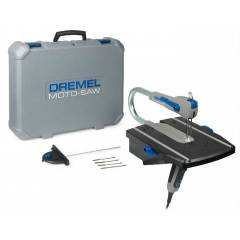 Dremel MS20-1/5 Moto-Saw-K�l Testere Makinas�