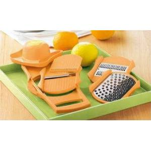 Tupperware Sihirli Rende Ve Y�ld�z Rende