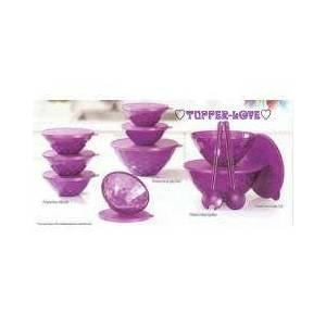 TUPPERWARE PIRLANTA SET**129.90TL**