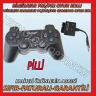 VB-10 WIRELESS KABLOSUZ PC/PS2/PS3 GAMEPAD