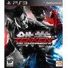 TEKKEN TAG TOURNAMENT 2 - PS3 HEMEN  KARGO