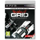 GRID AUTOSPORT PS3 OYUNU